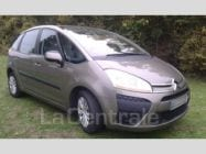 Citroen  c4 picasso 1.6 hdi 110 fap pack ambiance - Image 1