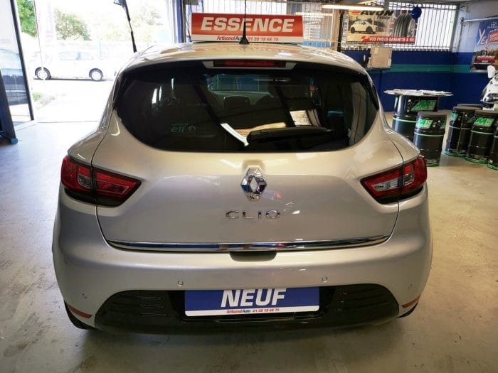 Renault clio 4 0.9 tce 75 ch limited - Image 5