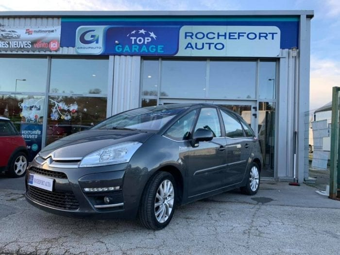 Citroen C.4 PICASSO 1.6 HDI 110 MUSIC TOUCH - Image 1