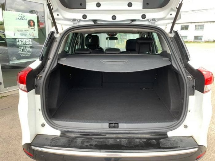 Renault CLIO ESTATE IV 1.2 TCE 120CH ENERGY INTENS - Image 11