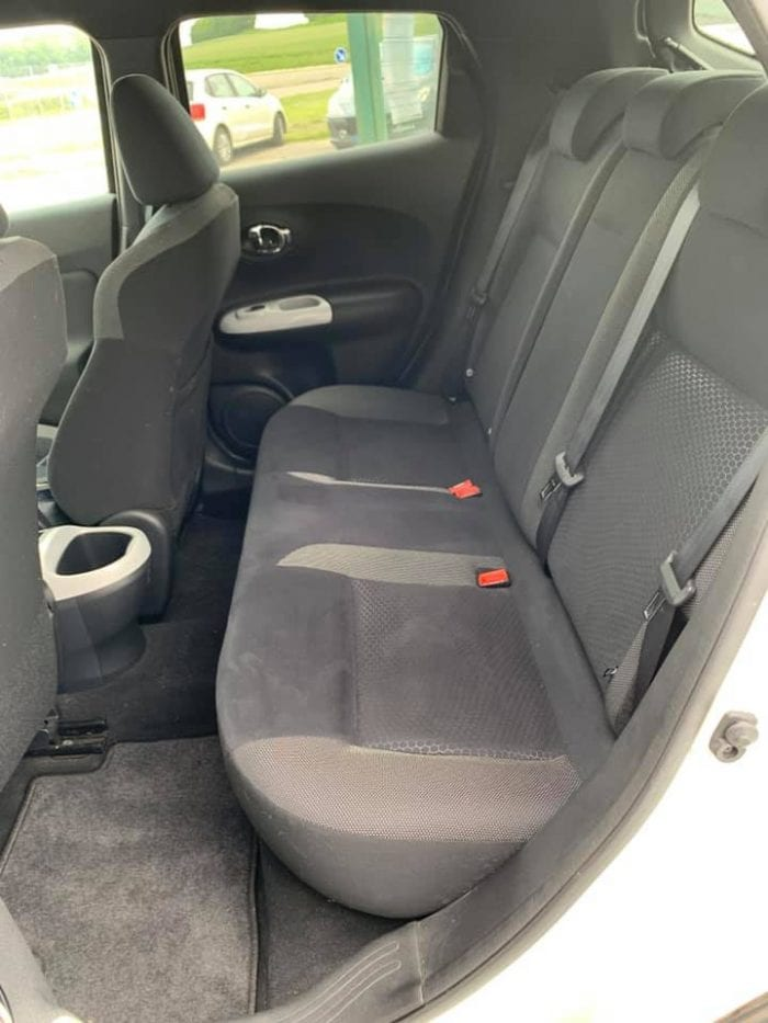 Nissan JUKE 1.5 DCI 110CH CONNECT EDITION - Image 12