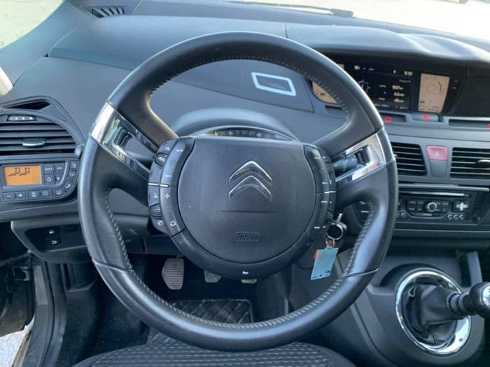 Citroen C.4 PICASSO 1.6 HDI 110 MUSIC TOUCH - Image 12