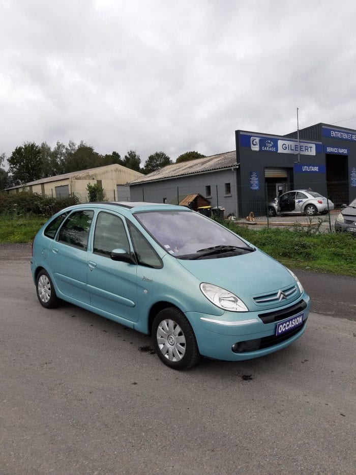 Citroen Citroen Xsara Picasso 2.0 HDi Collection - Image 5