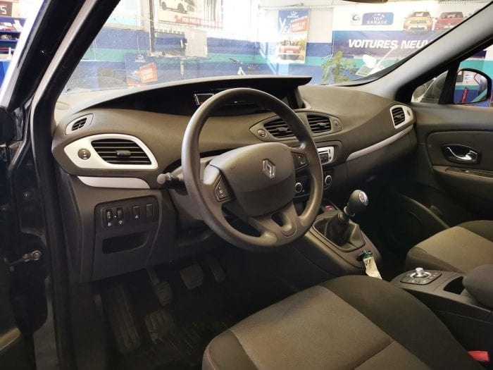 Renault scenic 1.5 dci 95 ch life - Image 7
