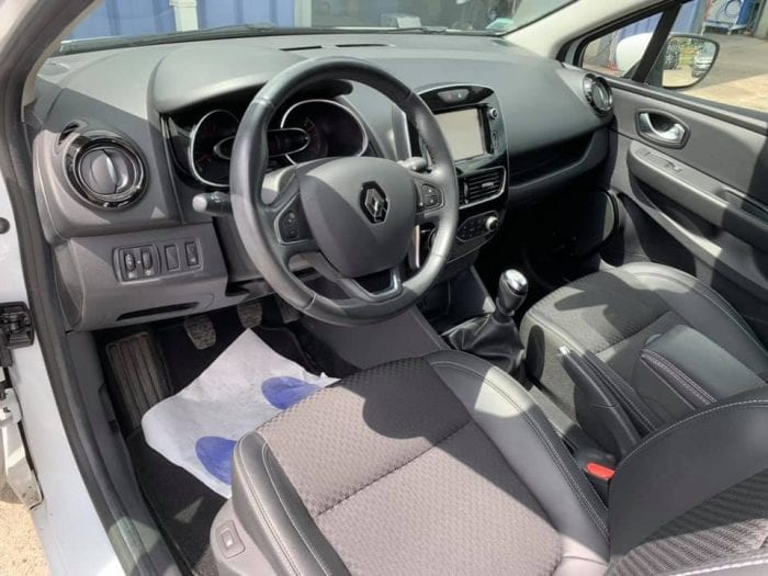 Renault CLIO ESTATE IV 1.2 TCE 120CH ENERGY INTENS - Image 16