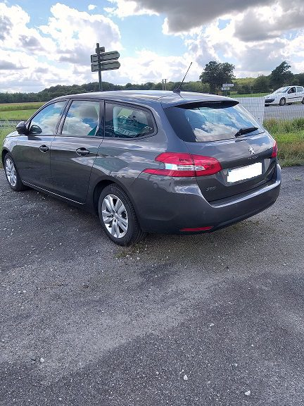 Peugeot 308 SW 1.5 B-HDI ACTIVE BUSINESS 130CV - Image 2