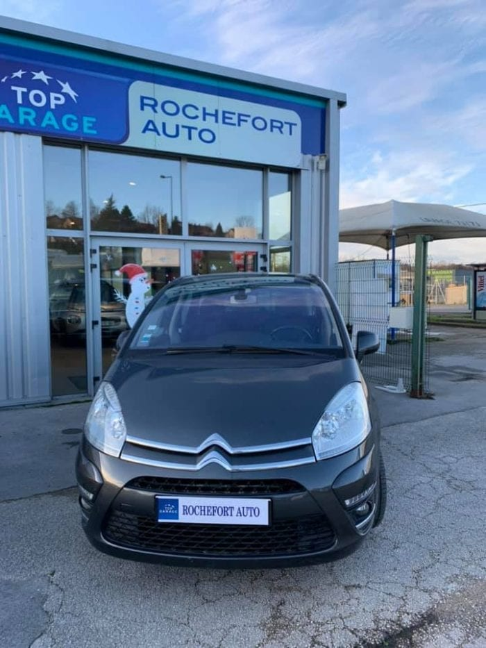 Citroen C.4 PICASSO 1.6 HDI 110 MUSIC TOUCH - Image 2
