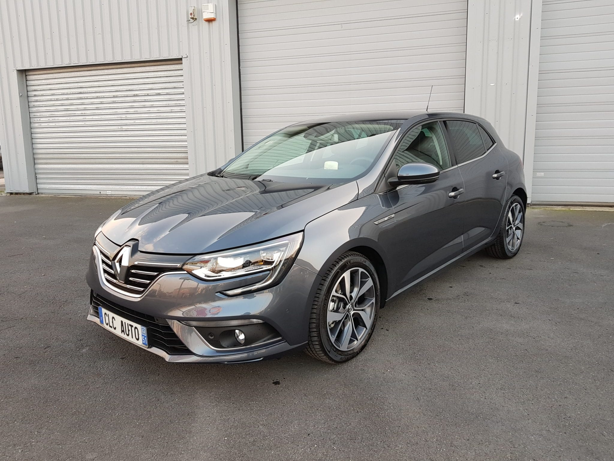 Renault MEGANE 4 BOSE EDITION ENERGY 1.6 DCI 130 - Image 1