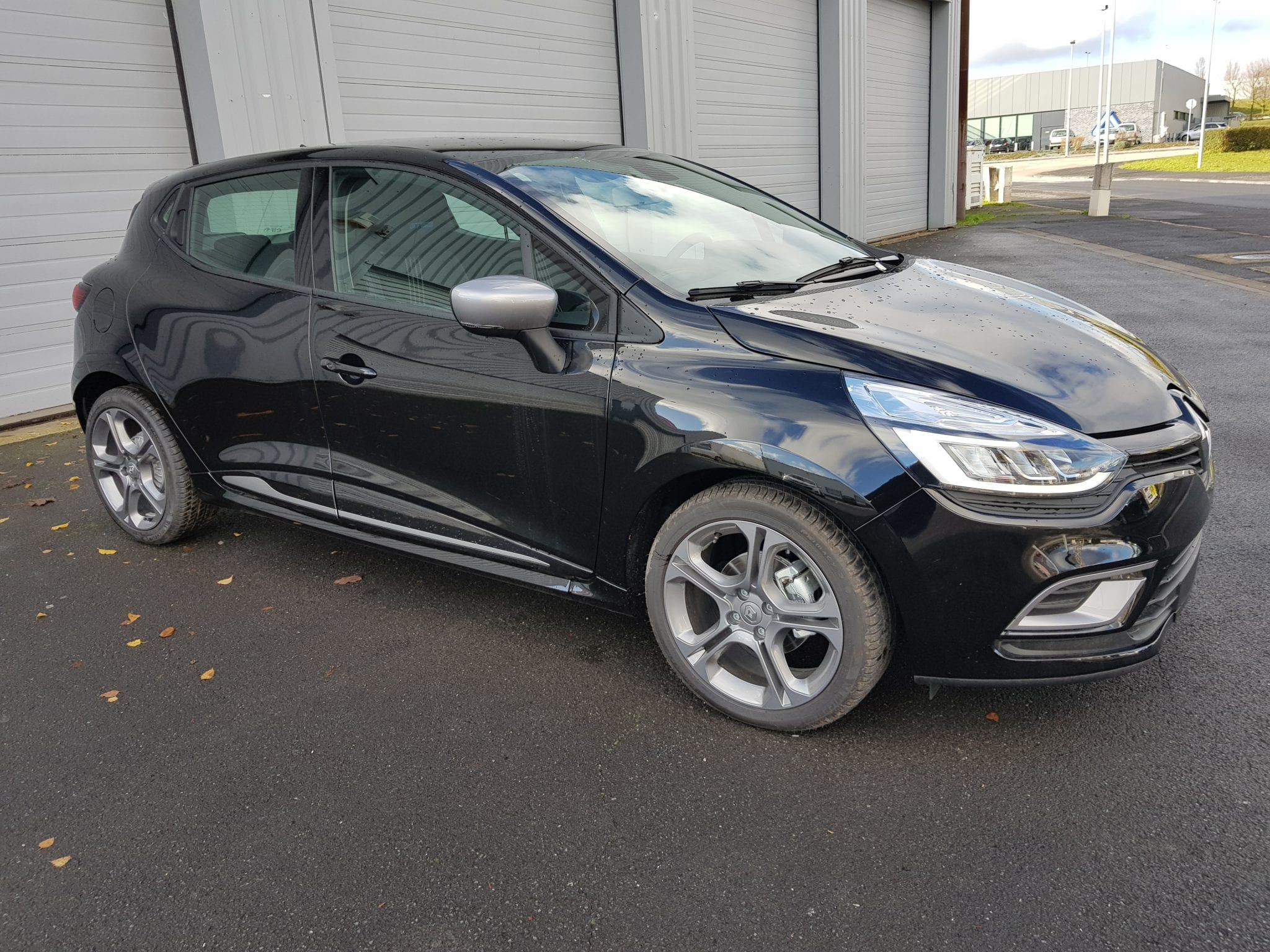 RENAULT NV CLIO 4 TCE 90 ENERGY GT-LINE - Image 3
