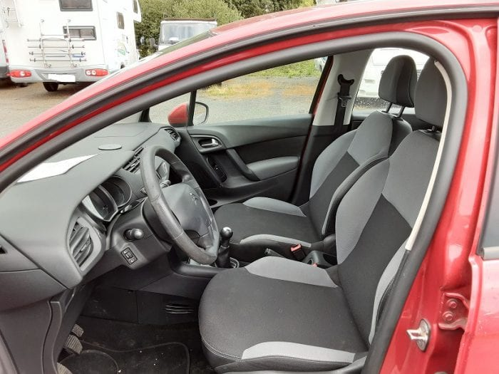 Citroen C3 1.4 HDI AIRDREAMCONFORT 70 CV - Image 3