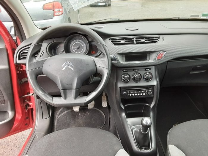 Citroen C3 1.4 HDI AIRDREAMCONFORT 70 CV - Image 5