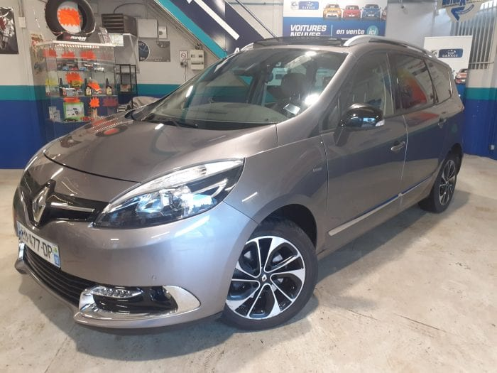 Renault Grand Scenic III 1.5 DCI 110 CH BOSE EDITION 7PL - Image 1