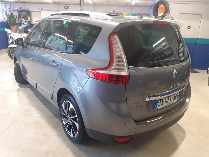 Renault Grand Scenic III 1.5 DCI 110 CH BOSE EDITION 7PL - Image 3