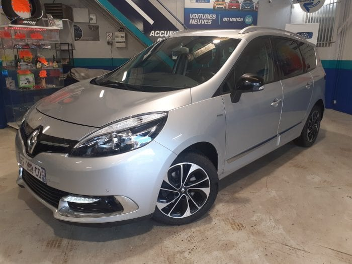 Renault Grand Scenic III 1.6 DCI 130 CH BOSE EDITION 5 PLACES - Image 1