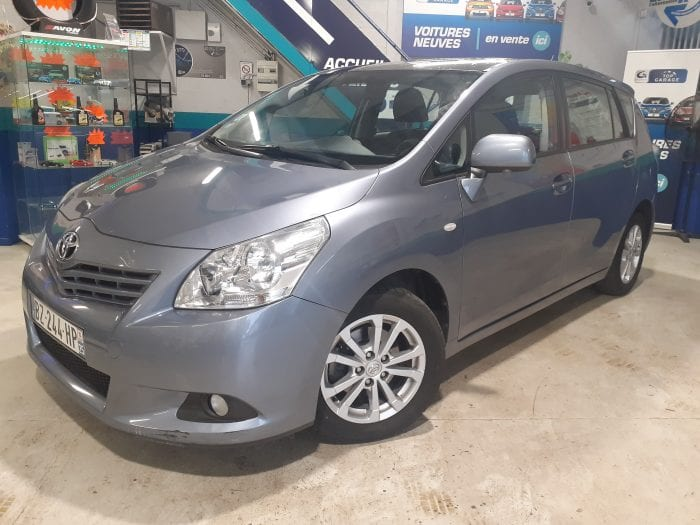 Toyota Verso 2.0 D4D 126ch Skyview connect 5 pl - Image 1