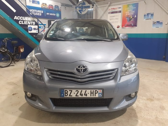 Toyota Verso 2.0 D4D 126ch Skyview connect 5 pl - Image 2