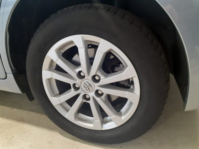 Toyota Verso 2.0 D4D 126ch Skyview connect 5 pl - Image 6