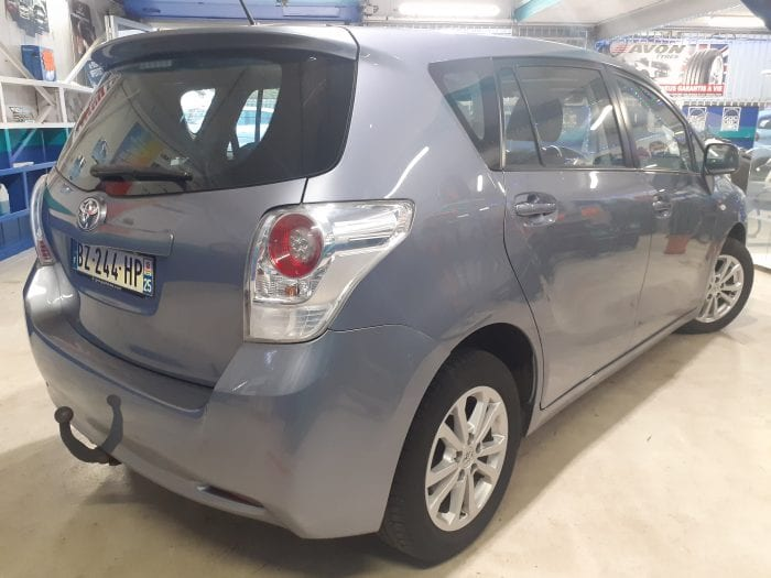 Toyota Verso 2.0 D4D 126ch Skyview connect 5 pl - Image 5
