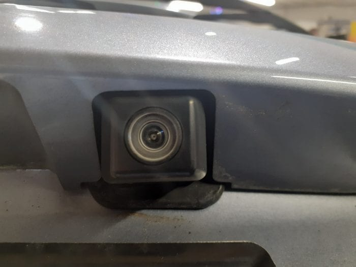 Toyota Verso 2.0 D4D 126ch Skyview connect 5 pl - Image 8