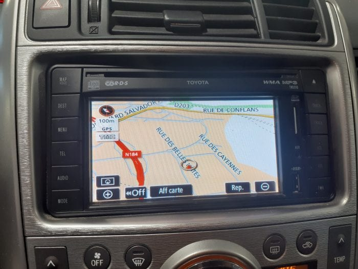 Toyota Verso 2.0 D4D 126ch Skyview connect 5 pl - Image 10