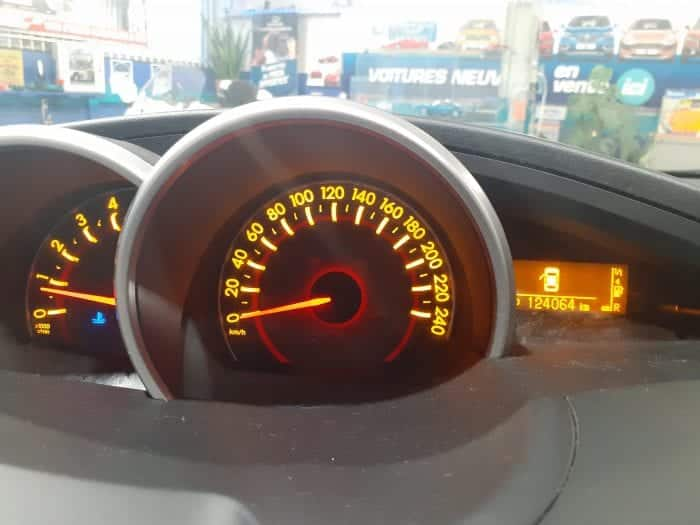 Toyota Verso 2.0 D4D 126ch Skyview connect 5 pl - Image 12