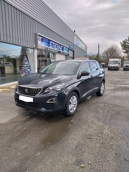 Peugeot 3008 II 1.5BLUEHDI ACTIVE BUSINESS 130 CV EAT8 - Image 1