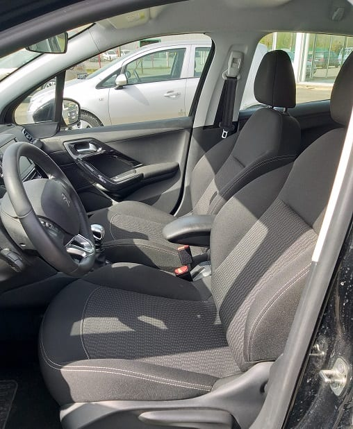 Peugeot 208 1.5HDI ACTIVE/BUSINESS 102CV - Image 4
