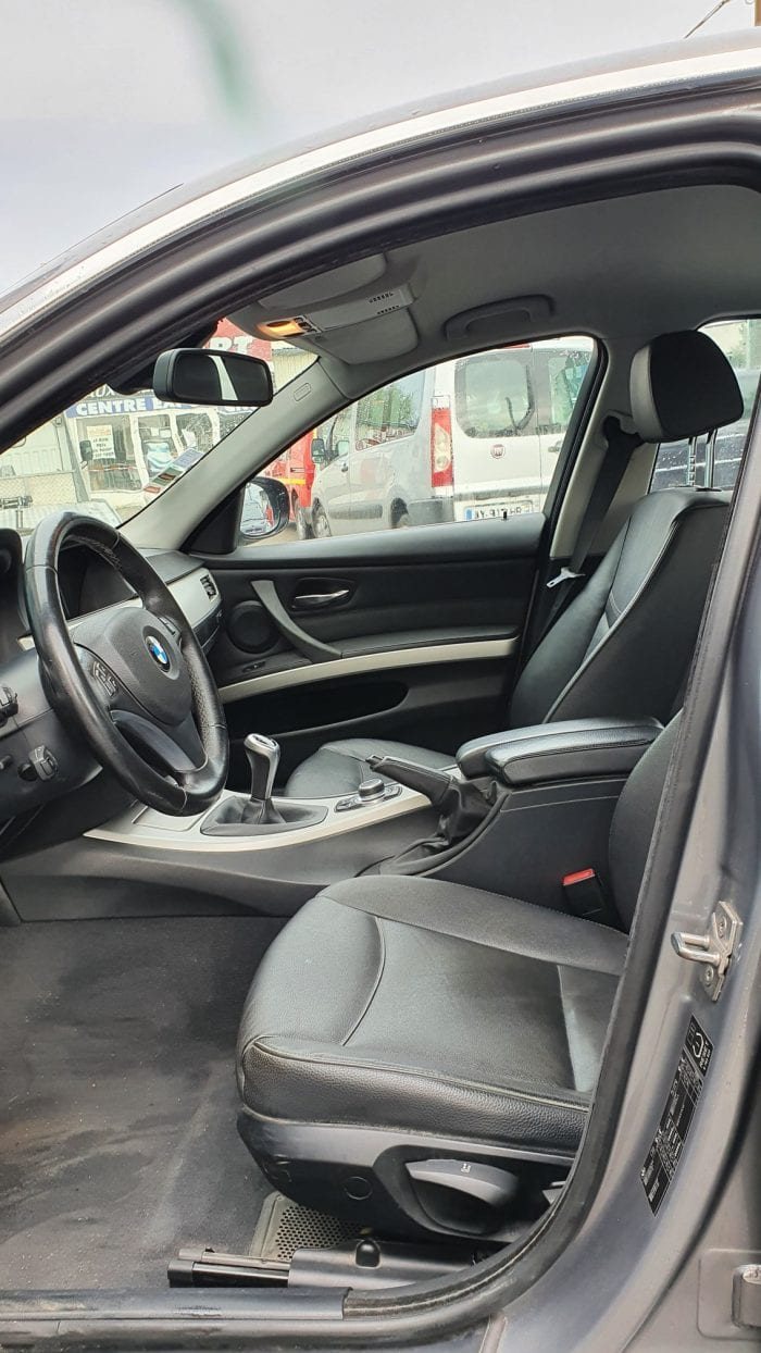 Bmw BMW 325D LUXE  - Image 5