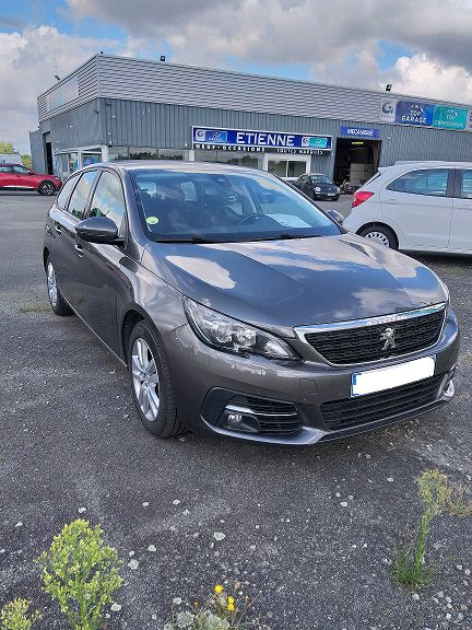 Peugeot 308 SW 1.5 B-HDI ACTIVE BUSINESS 130CV - Image 1
