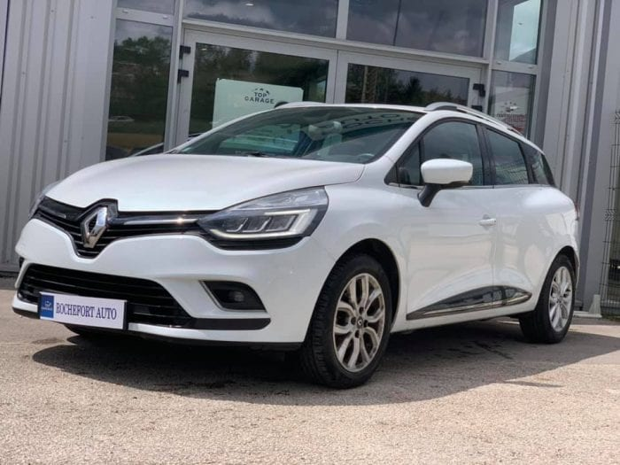 Renault CLIO ESTATE IV 1.2 TCE 120CH ENERGY INTENS - Image 3