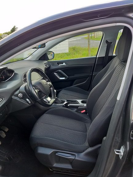 Peugeot 308 SW 1.5 B-HDI ACTIVE BUSINESS 130CV - Image 4