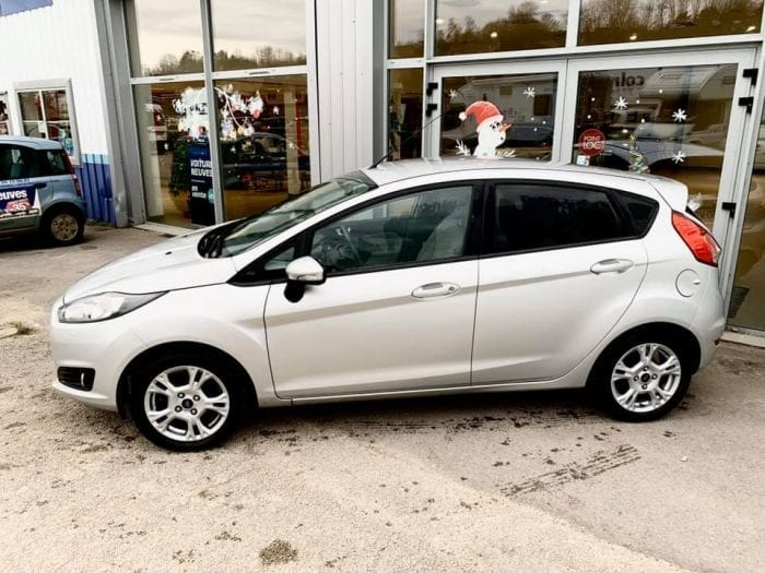 Ford FIESTA 1.2 60CH TREND - Image 3
