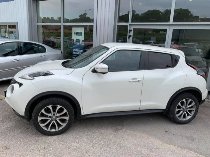 Nissan JUKE 1.5 DCI 110CH CONNECT EDITION - Image 3