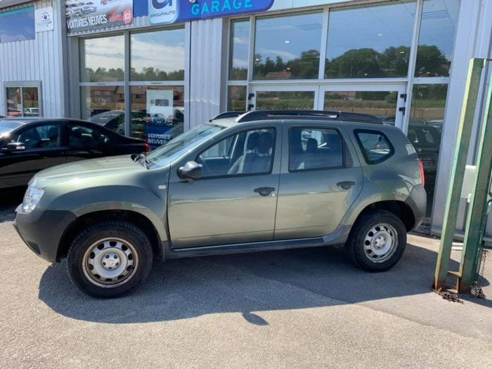 Dacia DUSTER 1.6 16V 105CH GPL AMBIANCE 4X2 - Image 3