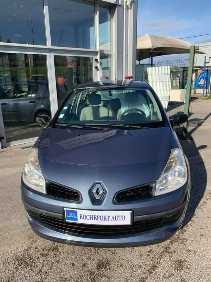 Renault CLIO III 1.2 16V 75CH CONFORT EXPRESSION 5P - Image 3