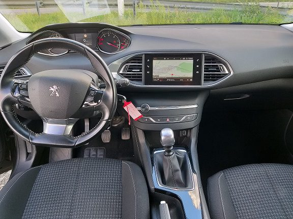 Peugeot 308 SW 1.5 B-HDI ACTIVE BUSINESS 130CV - Image 3
