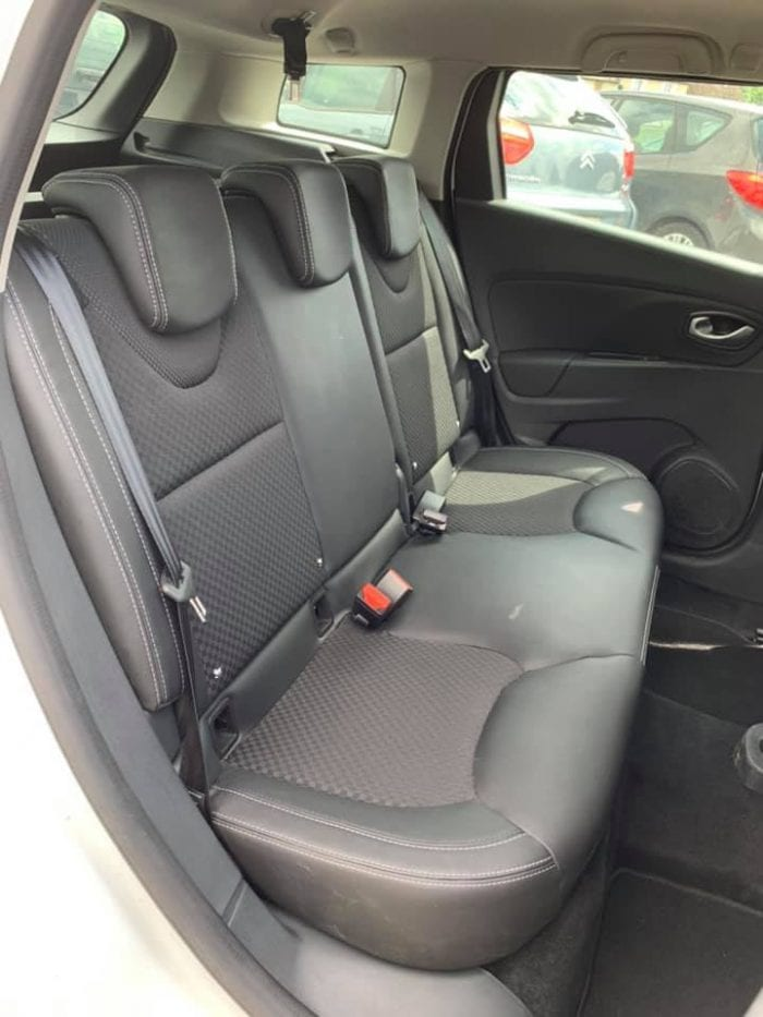 Renault CLIO ESTATE IV 1.2 TCE 120CH ENERGY INTENS - Image 31