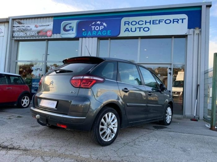 Citroen C.4 PICASSO 1.6 HDI 110 MUSIC TOUCH - Image 4