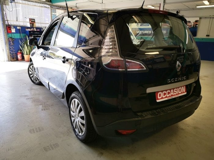 Renault scenic 1.5 dci 95 ch life - Image 3
