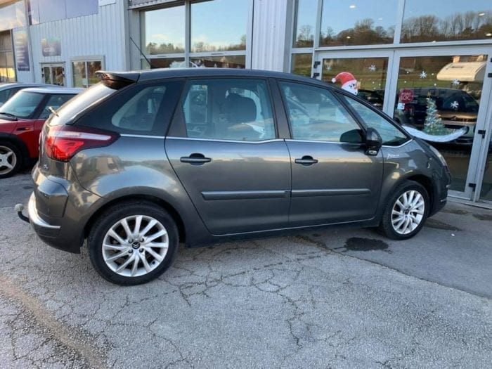 Citroen C.4 PICASSO 1.6 HDI 110 MUSIC TOUCH - Image 5