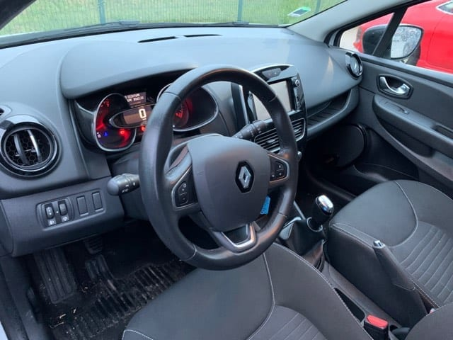 Renault CLIO 1.2 75CH LIMITED - Image 5