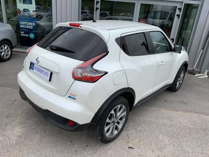 Nissan JUKE 1.5 DCI 110CH CONNECT EDITION - Image 5