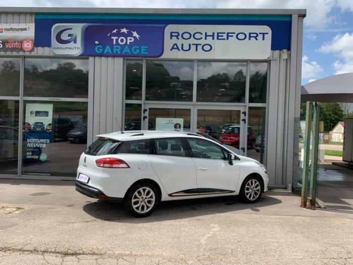 Renault CLIO ESTATE IV 1.2 TCE 120CH ENERGY INTENS - Image 6