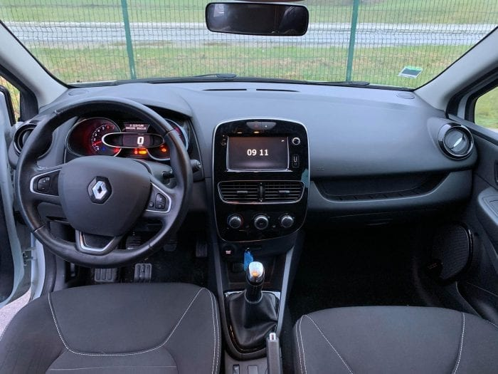 Renault CLIO 1.2 75CH LIMITED - Image 6
