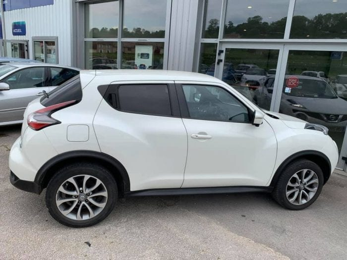 Nissan JUKE 1.5 DCI 110CH CONNECT EDITION - Image 6