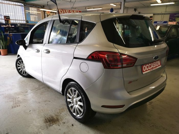 Ford b max 1.4 tdci 75 ch trend - Image 3