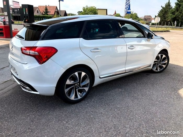 Citroen DS5 - Image 2
