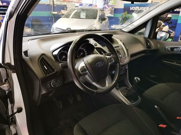 Ford b max 1.4 tdci 75 ch trend - Image 9