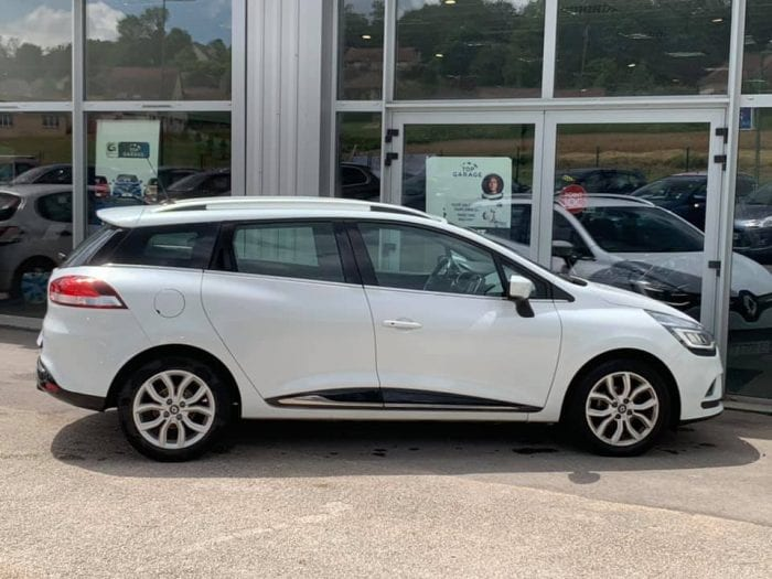 Renault CLIO ESTATE IV 1.2 TCE 120CH ENERGY INTENS - Image 7
