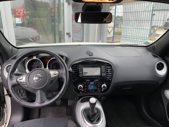 Nissan JUKE 1.5 DCI 110CH CONNECT EDITION - Image 7